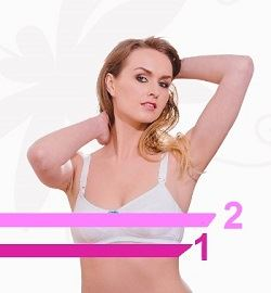 Xpanda Measuring Bra Size UK